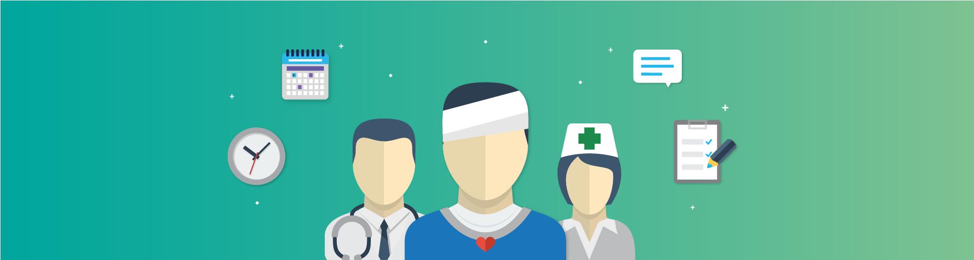 experiencia de usuario salud